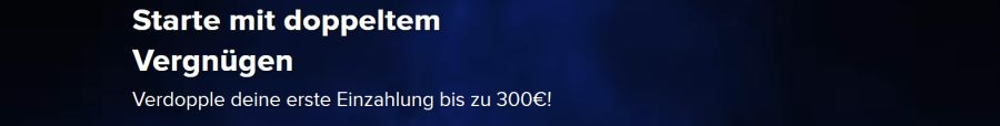 Jetzt Casino Euro Bonus sichern